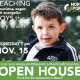 North Point School Open House Nov 15