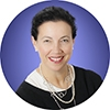 Kim Pirie, MBA, BA Honours