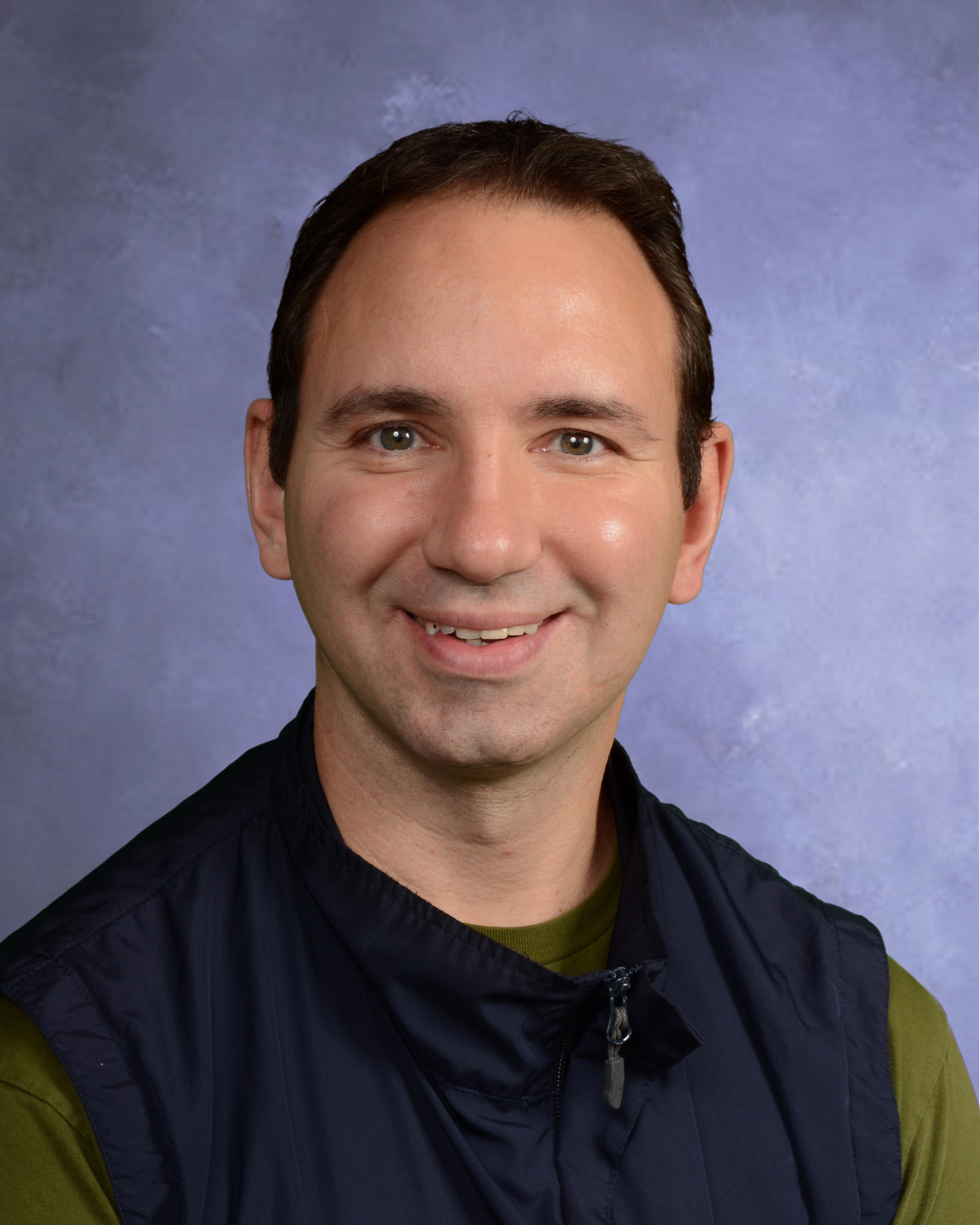 Scott Kostecki, B. Ed.