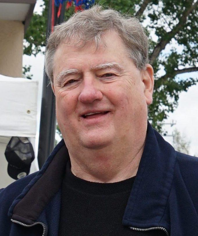 John Blevins
