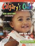 Calgary's Child 2019 Mar/April