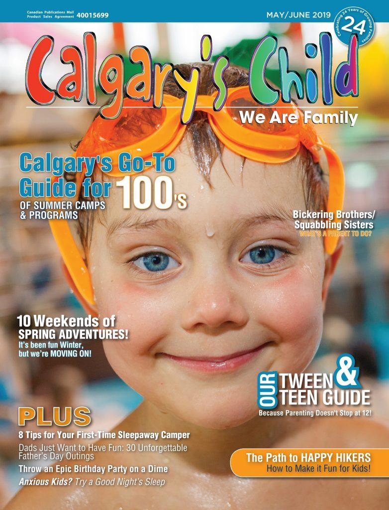 Calgary's Child