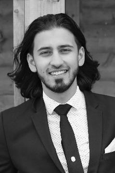 Ibrahim Qureshi, B. Ed.