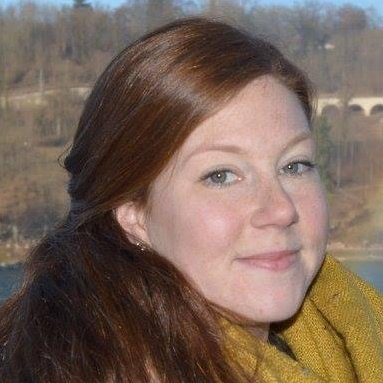 Angela McPeake, B. Ed.